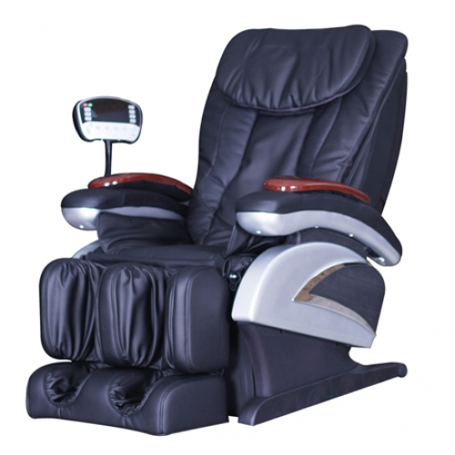 Sungold Comfort Touch Deluxe Massage Chair GT10001W Free Shipping